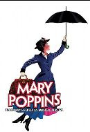 mary poppins, eventos musicales